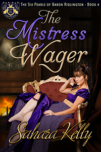 The Mistress Wager